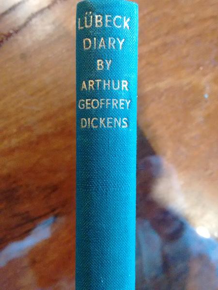 Lubeck Diary