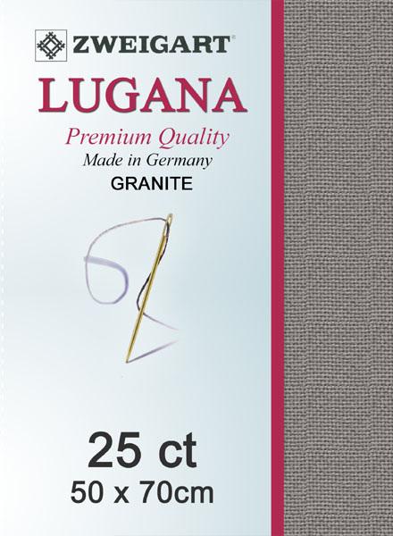 Lugana 25ct Granite
