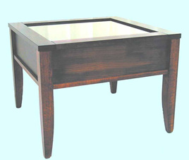 Luma Table