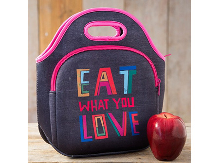Lunch Bag-Eat What You Love