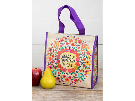 Lunch Bag - Make A Difference