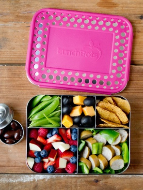 LunchBots Bento Cinco