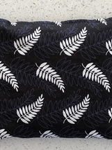 Lupin Seed Heat Bag - NZ Fern