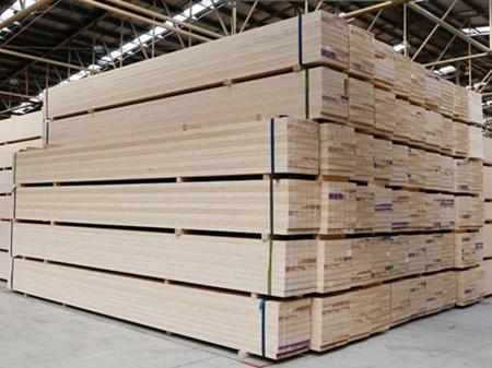 LVL8 Framing 140x45mm Pack