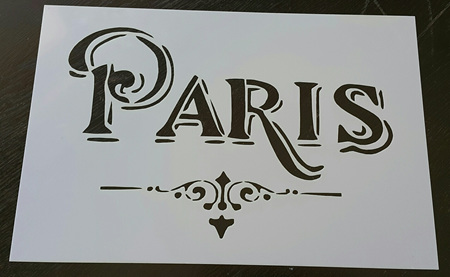M0016 - Paris Mudd