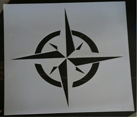 M0042 - Compass Mudd