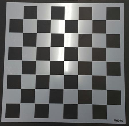 M0076 - Checkerboard