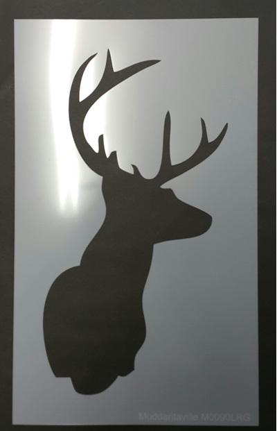 M0090B - Deer