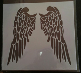 M0107 - Angel Wings Mudd