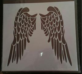 M0107 - Angel Wings Mudd