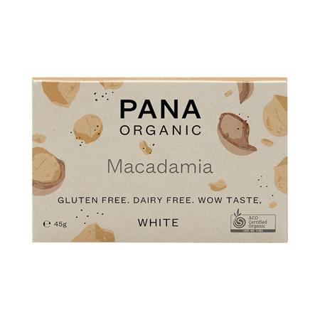 Macadamia Bar