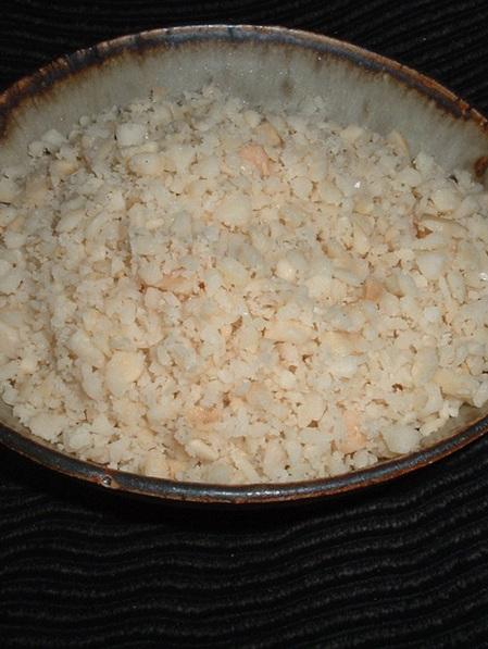 Macadamia Meal 400g
