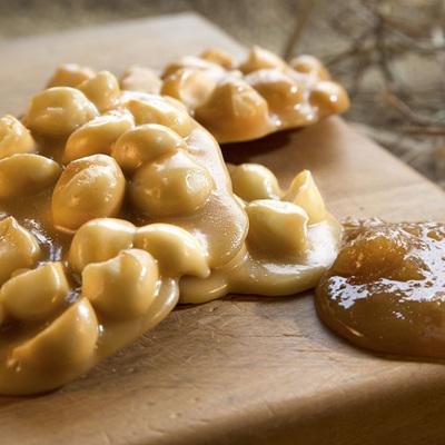 Macadamia Nut Brittle Duo