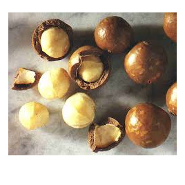 Macadamia Raw NZ Spary Free Approx 100g