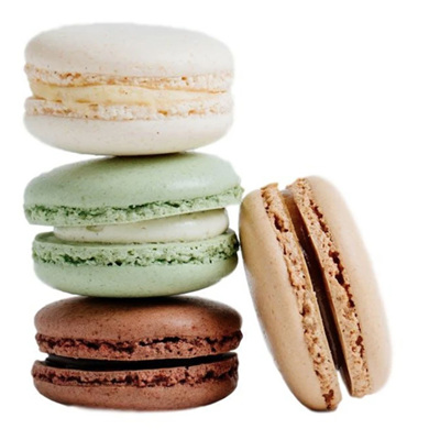 Macaron Mix- Pre-orders   more stock arriving mid sept