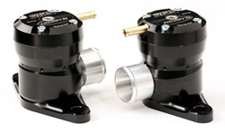 Mach 2 TMS Recirculating Diverter Valve Direct Fitment Nissan R35 GTR (2 Valves Included)