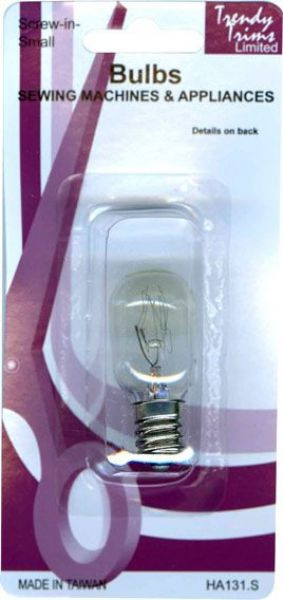 Machine Bulbs Screw In