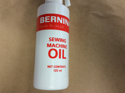 Machine Oil