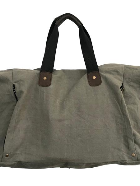 Mackenzie Overnight Bag 4001 Army Green