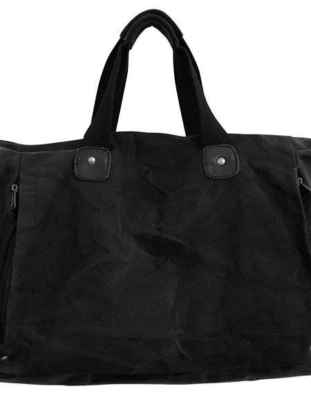 Mackenzie Overnight Bag 4002 Black