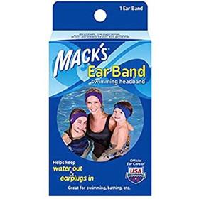 MACKS EAR SWIMMING BAND