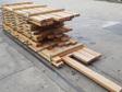 Macrocarpa Air Dried Rough Sawn Clears 153x53mm