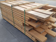 Macrocarpa Green Sawn Clears 203x53mm