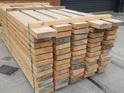 Macrocarpa Green Sawn Clears Pack 203x53mm 114m
