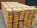 Macrocarpa Green Sawn Dressing Grade Pack 233.8m