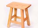 macrocarpa te aroha chair height stool