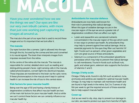 Macula Health