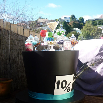 Mad Hatter Giant Hat