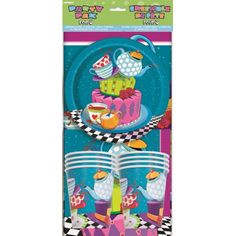 Mad hatter Party Pack