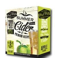 Mad Millie Apple Cider Next Batch Kit