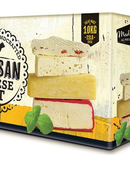 Artisan's Cheese Kit