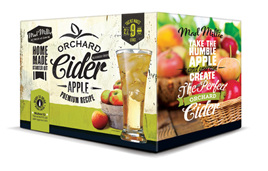 Mad Millie Cider Making Kit