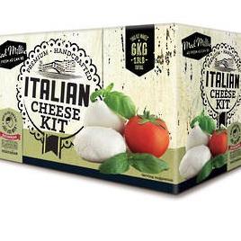 Mad Millie Italian Chees Kit