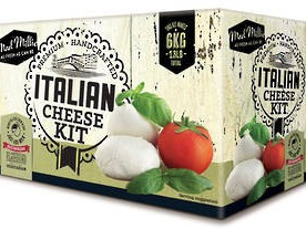 Mad Millie Italian Chees Kit
