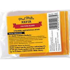 Mad Millie Kefir Culture 2pk