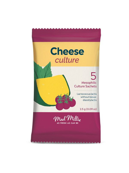 Mad Millie Mesophilic Culture (5pk)