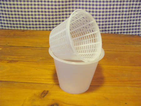 Mad Millie Small Ricotta Basket