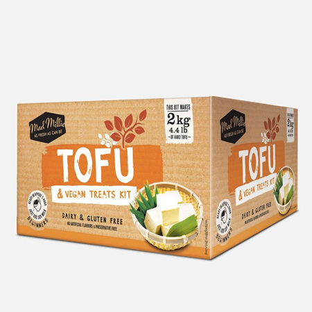 Mad Millie Tofu & Vegan Treats Kit