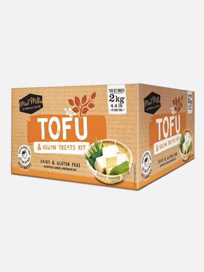 Mad Millie Tofu & Vegan Treats Kit
