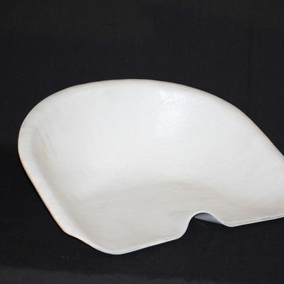 Madazz Fibreglass Seat