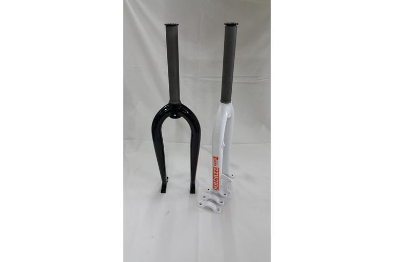 madazz gen 2 chromoly fork