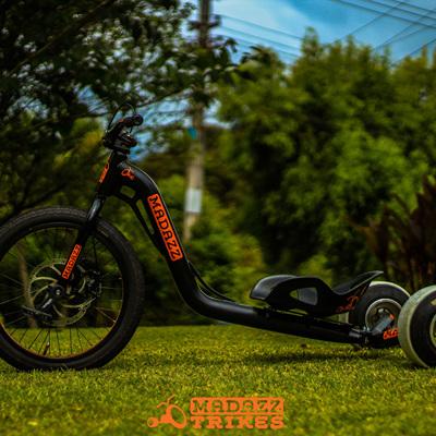 Madazz  Spec 5™ Pro Drift Trike