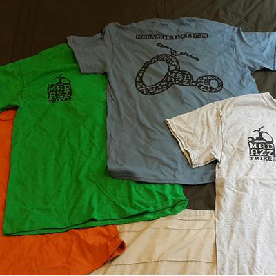 Madazz™ T Shirt