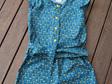 'Maddie' Tie-Waist Top and Shorts Set