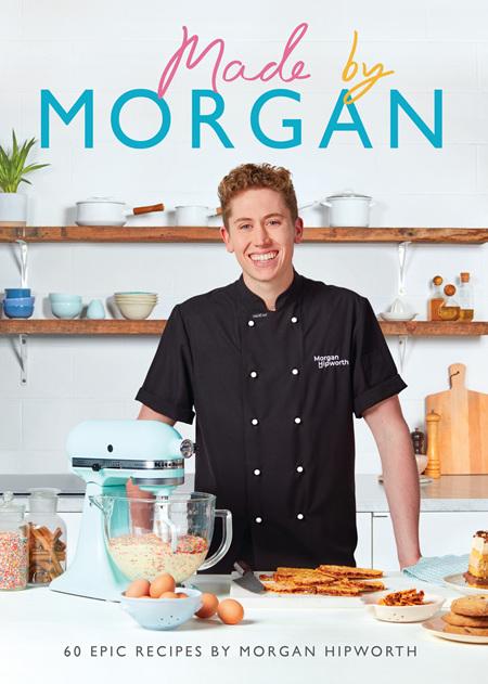 Made by Morgan: 60 Epic Recipes