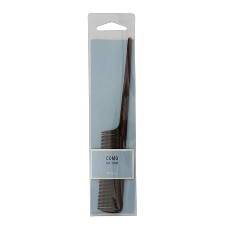 MAE 40-4004S Comb Tail Shell